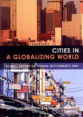 Cities in a Globalizing World PDF