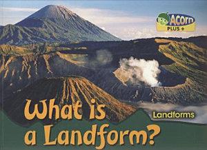 What Is A Landform