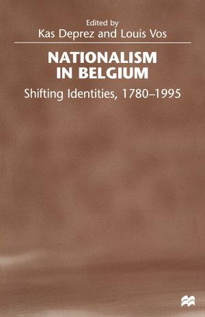 Nationalism in Belgium