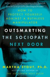 Outsmarting the Sociopath Next Door Book
