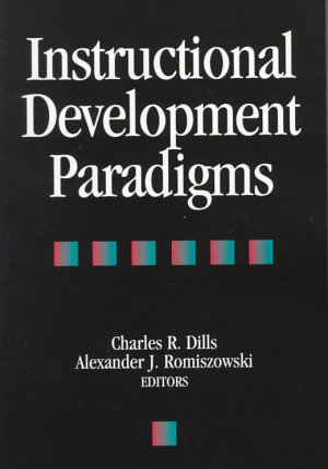 Instructional Development Paradigms