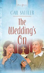 The Wedding's On