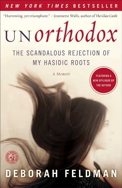 Download Unorthodox Book