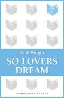 So Lovers Dream PDF