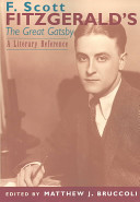 F  Scott Fitzgerald s The Great Gatsby PDF