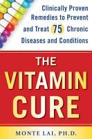 The Vitamin Cure PDF