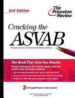 Cracking the ASVAB PDF