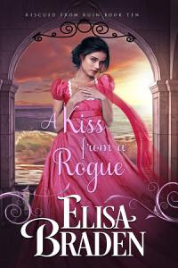 A Kiss from a Rogue Book