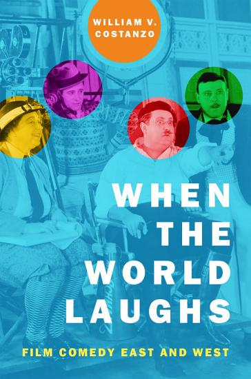 When the World Laughs PDF