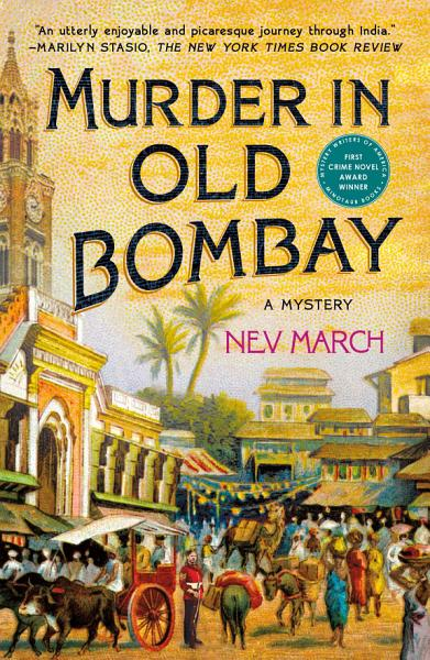 Download Murder in Old Bombay Book