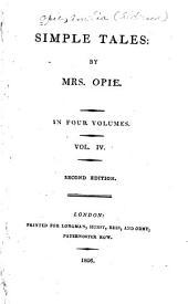 Simple Tales: Volume 4