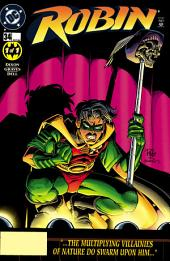Robin (1993-) #34