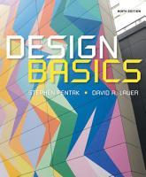 Design Basics PDF