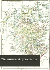 The universal cyclopaedia