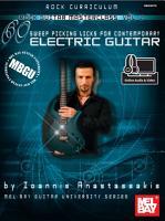 MBGU Rock Curriculum  Rock Guitar Masterclass  Vol  2 PDF