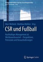 CSR und Fu  ball PDF