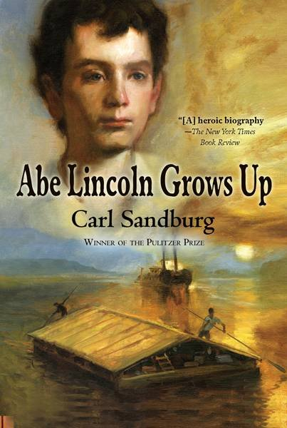 Download Abe Lincoln Grows Up Book