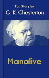 Manalive: Chesterton Top Collection