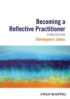 Becoming a Reflective Practitioner PDF