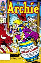 Archie #403