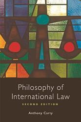 Philosophy of International Law PDF