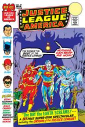 Justice League of America (1960-) #97