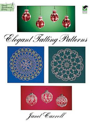 Elegant Tatting Patterns PDF