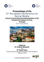 ECSM2015-Proceedings of the 2nd European Conference on Social Media 2015
