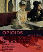 Opioids Addiction PDF