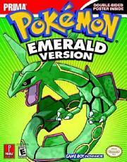 Prima Pokémon Emerald Version