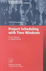 Project Scheduling with Time Windows PDF