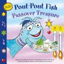 Pout-Pout Fish: Passover Treasure