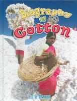 The Biography of Cotton PDF