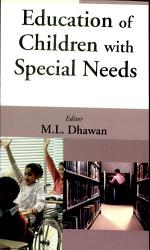 Education Of Children With Special Needs Book PDF