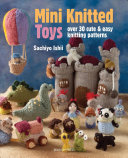 Mini Knitted Toys