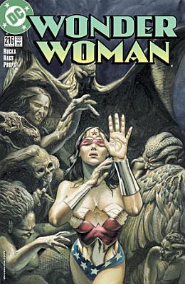 Wonder Woman  1986    216