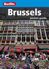 Berlitz: Brussels Pocket Guide: Edition 7