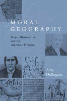 Moral Geography PDF
