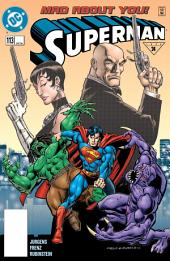 Superman (1986-) #113