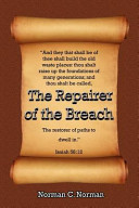The Repairer of the Breach PDF