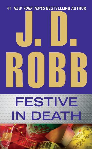 Download Festive in Death Book