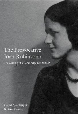 Download The Provocative Joan Robinson Book