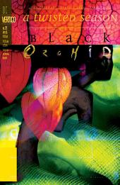 Black Orchid (1993-1995) #20
