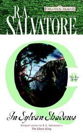 In Sylvan Shadows: The Cleric Quintet, Book 2