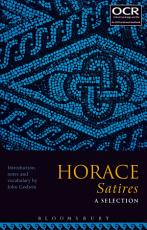 Horace Satires  A Selection PDF