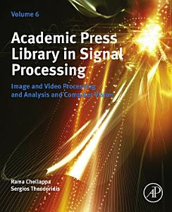 Academic Press Library in Signal Processing  Volume 6