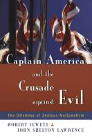 Captain America and the Crusade Against Evil PDF
