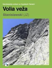Volia veža - Stanislawski (JZ)