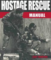Hostage Rescue Manual PDF