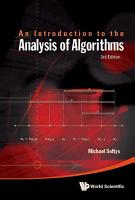 Introduction To The Analysis Of Algorithms  An  3rd Edition  PDF